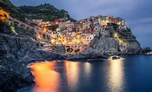 Terra Traditions Itineraries For Cinque Terre A Campsite For Excursions In Cinque Terre Camping Fossa Lupara