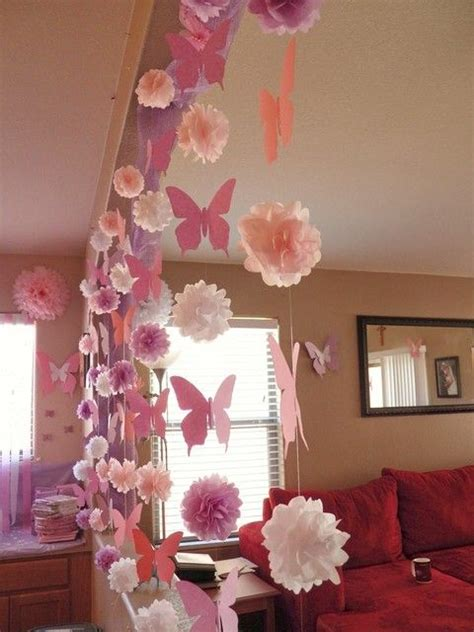 butterfly theme decorations 25 best ideas about butterfly decorations on