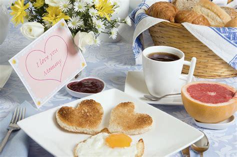 breakfast in bed healthy ideas for kids