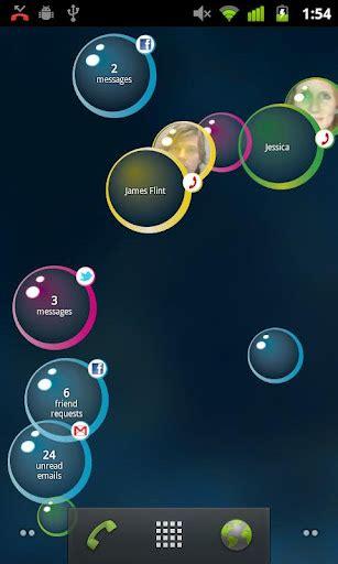 wallpaper android yang bisa bergerak notification bubbles free aplikasi live wallpaper android