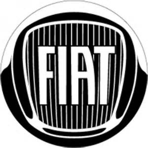 Fiat Logo Vector Fiat Brands Of The World Vector Logos And