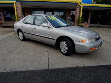 1996 Honda Accord For Sale by 1996 Honda Accord For Sale Carsforsale