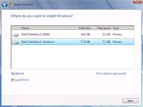 7 Types Of You Do Not Want To Be by 2015 Windows 7 Installation Guide Windows 7 Clean