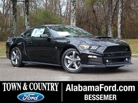 Town And Country Ford by Town And Country Ford Bessemer