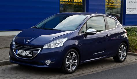 peugeot cars wiki 3 cars that are perfect for new drivers cars flow