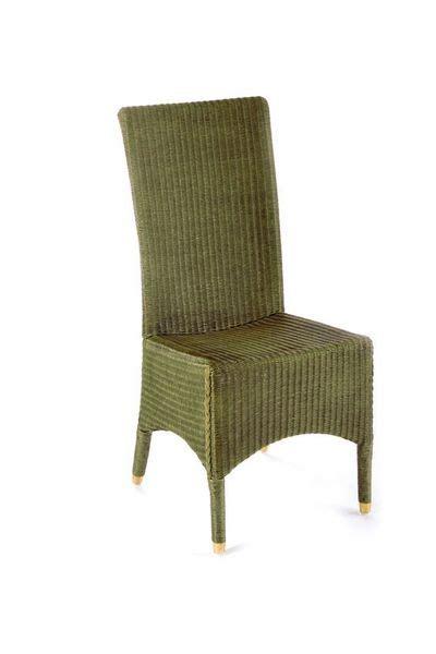 chaise vert anis chaise h 233 l 233 na vert anis