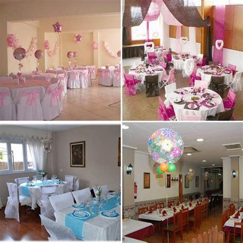 decorar con globos jardin decoraci 243 n de primera comuni 243 n mejores 50 ideas para