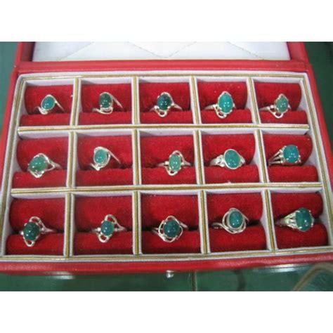 Cincin Bacan Wanita batu bacan cincin wanita dari batu bacan