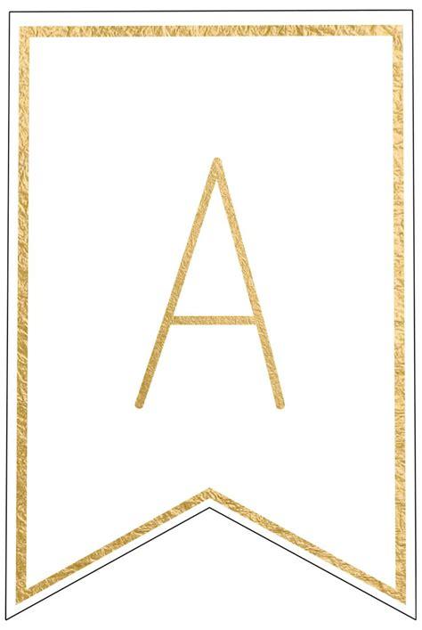 printable letter templates 25 unique printable banner letters ideas on
