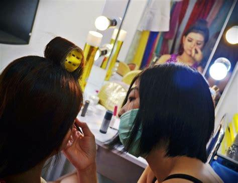 Make Up Yg Bagus rennyjap bridal make up murah and bagus