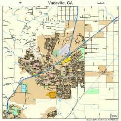 vacaville california map 0681554