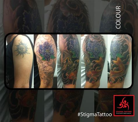 stigma tattoo panos karallis stigma cy cyprus international