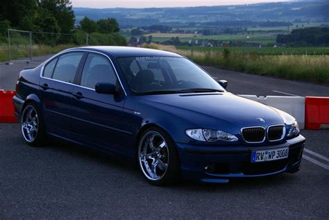 Modification Bmw E46 by Bmw 325i E46 Pictures Photos Information Of