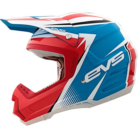 Evs Sports 2013 T5 Vortek Gp Mx Enduro Acu Gold Off Road