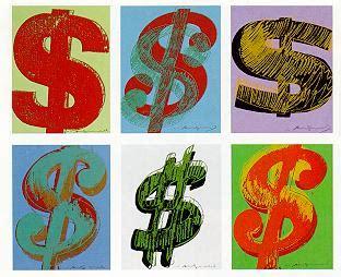 Effect Graphic Design Consumerism Popular Culture | post 12 1960 s andy warhol monique graphic design