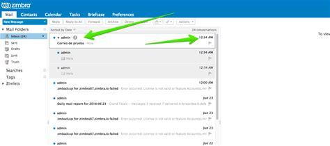 tutorial completo de zimbra el blog de jorge de la cruz zimbra archivos page 2 of