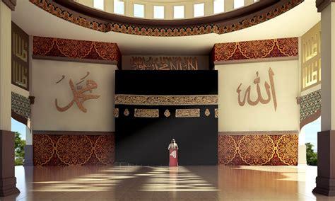 design dalam masjid arsitektur masjid multidesain arsitek