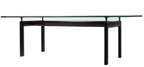Lecornu Dining Tables Le Corbusier Lc6 Dining Table Classic Dining Tables Lc6 Table