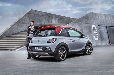 opel adam rocks 2014 opel adam rocks page 8