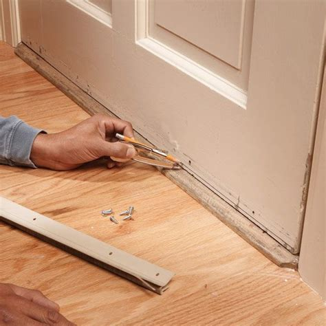 Best Weatherstripping For Exterior Door Best 25 Garage Door Weather Stripping Ideas On Pinterest Garage Walls Us Weather Service And