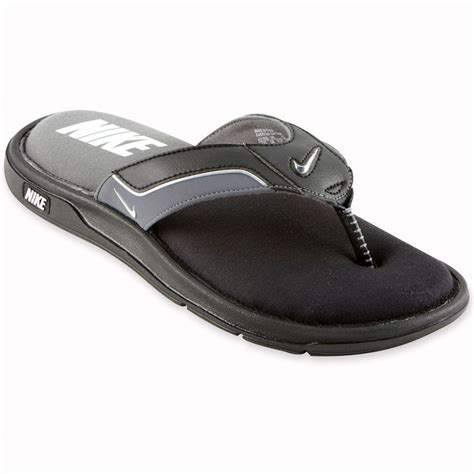Nike Comfort Thong Mens Sandals Shopstyle