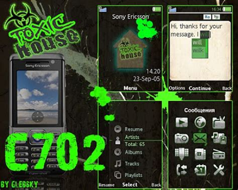 themes sony java sony ericsson blog free download themes java pack