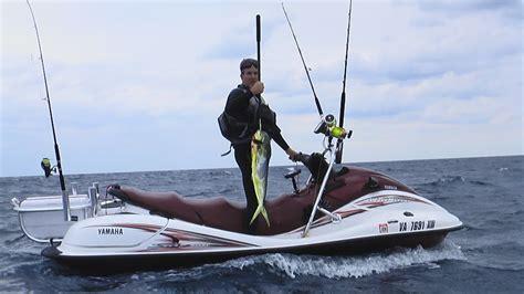 yamaha jet boats saltwater modified yamaha suv 1200 jetski fishing wave runner