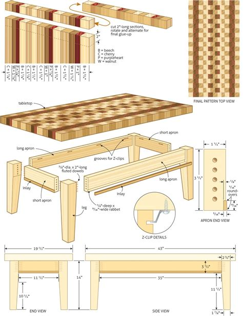 woodworking projects free plans pdf plans plans coffee table free small wood