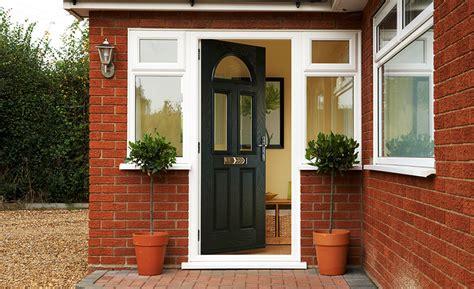 door front front back doors external doors anglian home