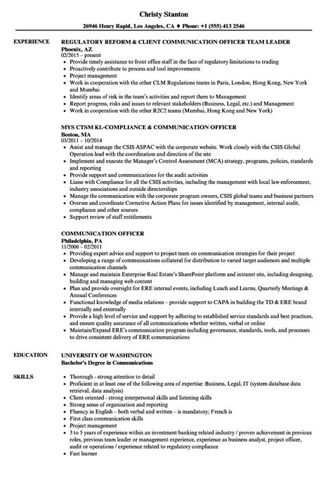 Logistics Readiness Officer Cover Letter by Logistics Readiness Officer Sle Resume Essay On A Snowy Day