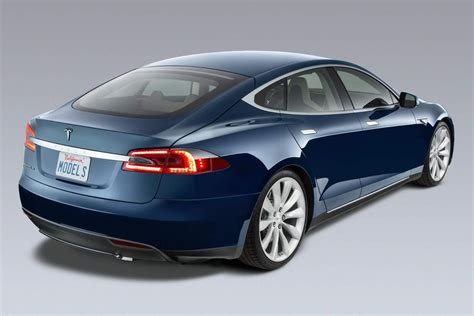 tesla model s concept tesla model s specifications