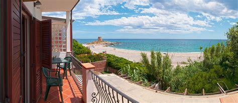 appartamenti sul mare sardegna vacanze rivamare residence sardegna direttamente
