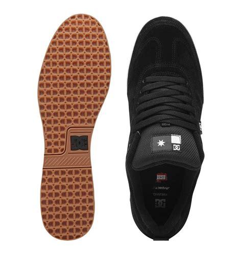 Dc Mens Lennox S s lennox s shoes 303382 dc shoes