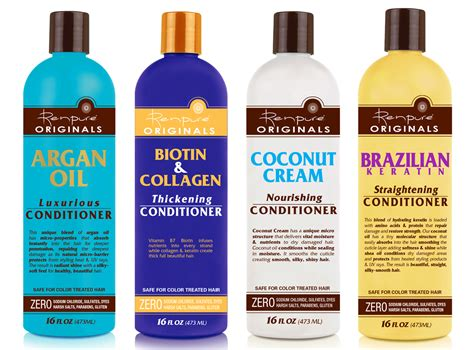 natural hair products names renpure find your next natural hair care obsession at