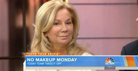 kathie lee gifford dr oz here s what the today show hosts look like without