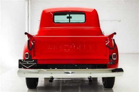1949 Chevrolet Pickup One Fine Truck 4 Speed