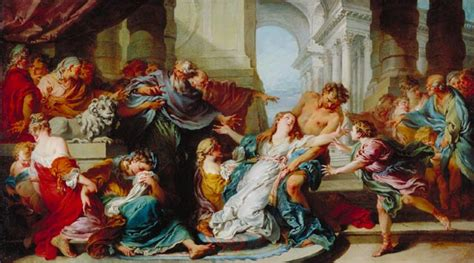The Judgment file the judgement of susannah by fran 231 ois boucher jpg