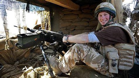 Raket Kevlar prince harry headed to base where vc winner donaldson drills commandos daily mail