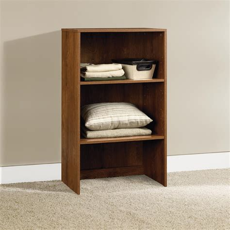 Sauder Closet Organizer by Sauder Hanover Closets Base Unit Home Storage
