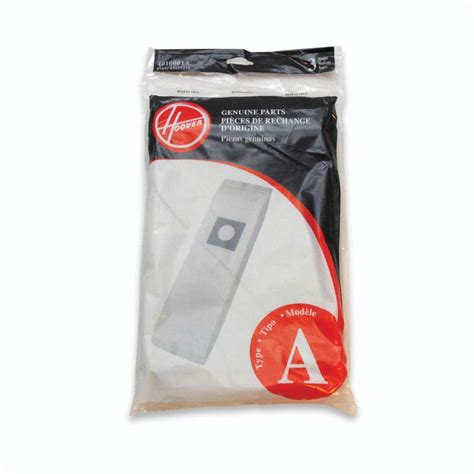 carpet pro paper vacuum bags 3 pack cpp 3 the home depot