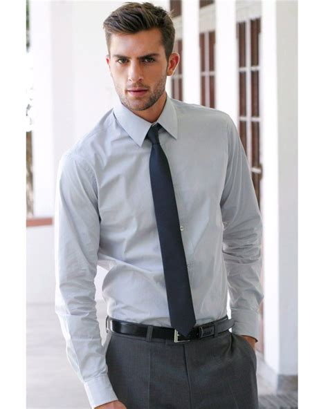 Would You Wear A Mans Clothes by Mens Office Wear Shirts Style