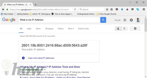 Ip Address Search Where To Find Your Ip Address Hooking Up A Xbox 360