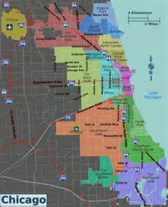 Chicago Police Zone Map by Chicago Police Zones And Districts Car Tuning