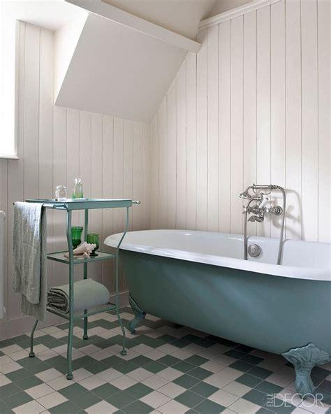 elle decor bathrooms trend alert colorful bathroom designs by elle decor