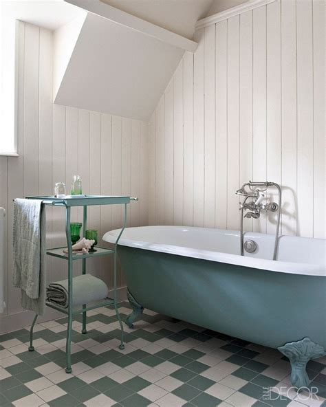 trend alert colorful bathroom designs elle decor home decor ideas