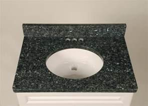 Menards Blue Pearl Vanity Tuscany 49 Quot X 22 Quot 3 Cm Granite Vanity Top At Menards 174