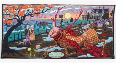 Grayson Perry Vanity Of Small Differences by The Vanity Of Small Differences By Grayson Perry Fund