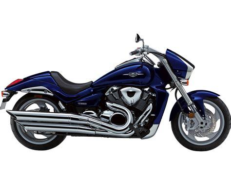 Suzuki Motorcycle 2011 Boulevard M109r Indy Blue Suzuki Motorcycle