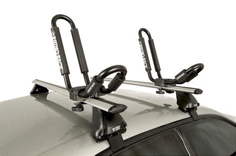 J Rack Kayak by Rhino Rack J Style Kayak Carrier Autoaccessoriesgarage
