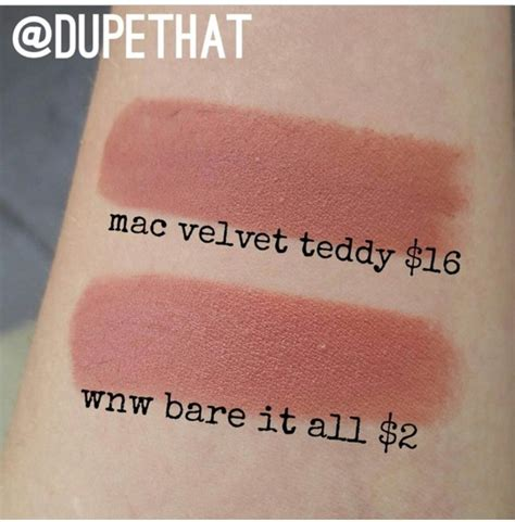 The One Colour Stylish Lip Liner 25 best ideas about mac velvet teddy on